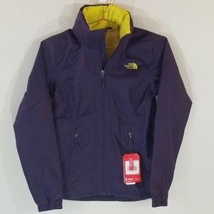 THE NORTH FACE Resolve + Jacket Size XS